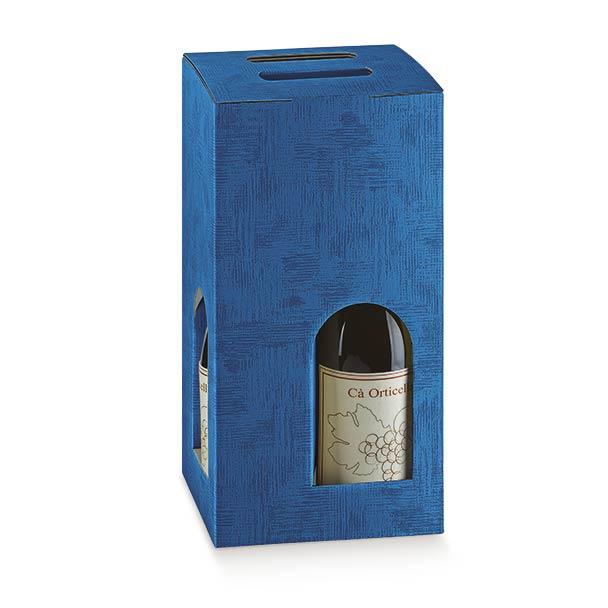 Cubotto 4 bouteilles f.