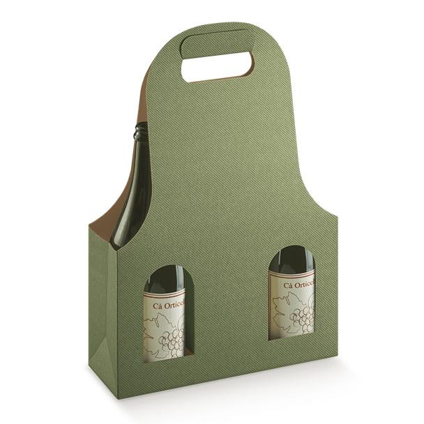 Bag new 3 bouteilles