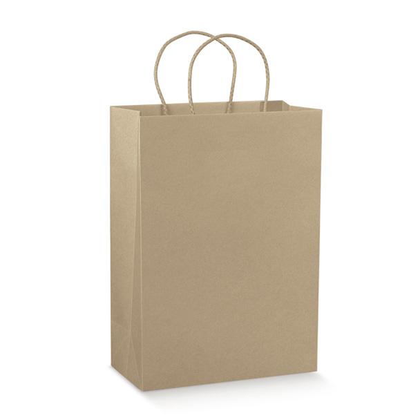 Shopper avec cordelettes