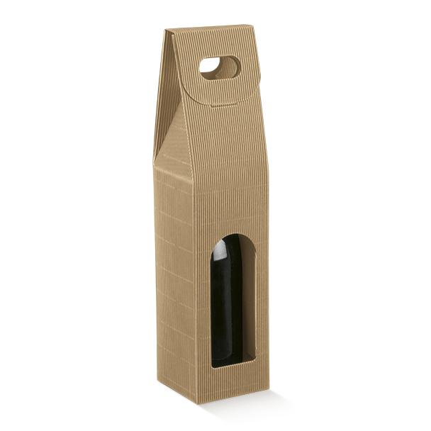 Scat. 1 bouteille avec poignée