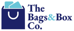 Logo Bags and Box