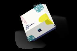 burger box - food box