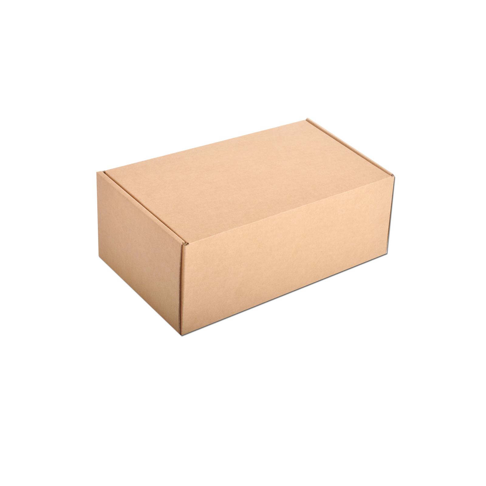 Boîte courrier 21.5x15.5x10