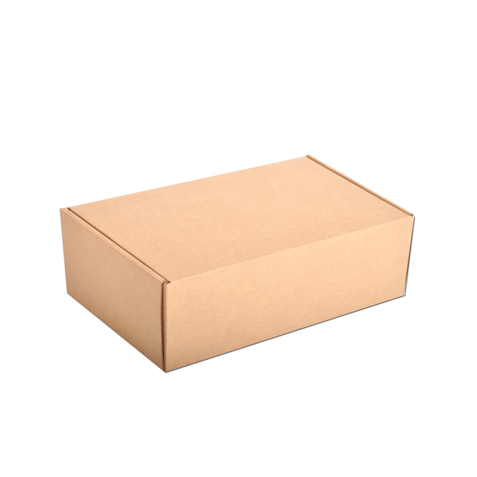 Boîte courrier 25x15x10