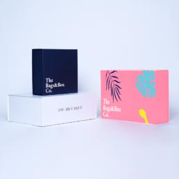 Wonderbox - boite aimantée